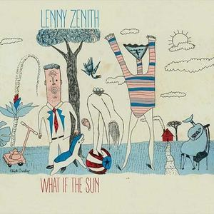 Lenny Zenith - Whatever Stella