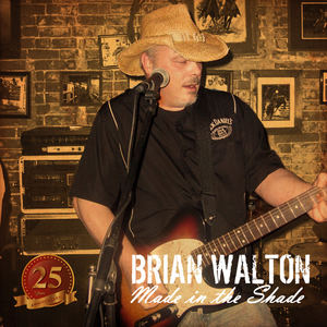 Brian Walton - Fly Higher