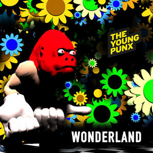 The Young Punx - Wonderland