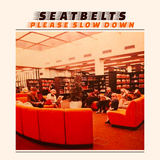 Seatbelts - Capitalist Confession