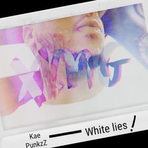 Kae punkzz - White lies