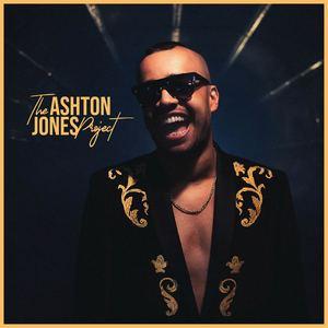 The Ashton Jones Project