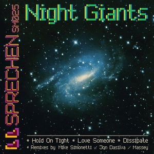 Night Giants - Hold On Tight
