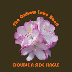 The oxbow lake band - Indian Holy Man