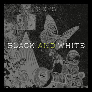KEYS - Black And White