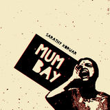 Sarathy Korwar - Mumbay (feat. MC Mawali) (radio edit)