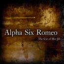 Alpha Six Romeo - Imaginary Gorgeous