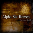 Alpha Six Romeo - In The Mood