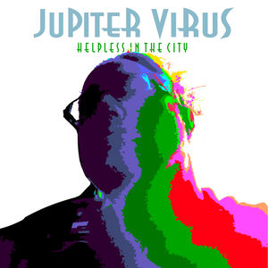 Jupiter Virus - Helpless In the City