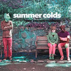 summercolds - Found