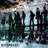 MOONFLEET - We Tore Up The Plan