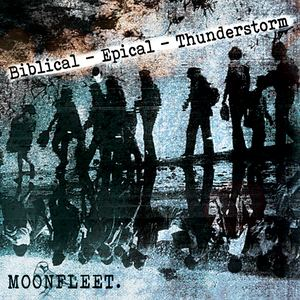 MOONFLEET - Thunderstorm
