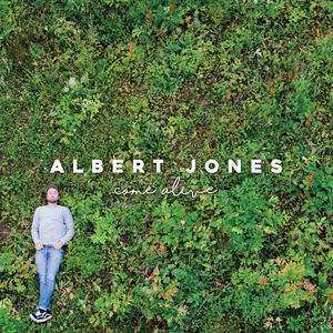 Albert Jones - Got The Same Feeling