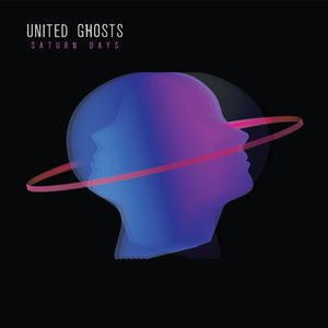 United Ghosts - United Ghosts - Out Of Love