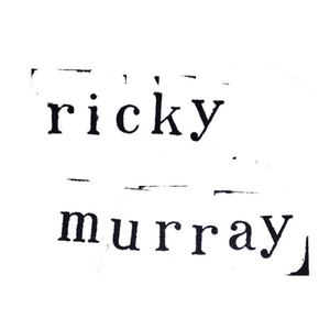 Ricky Murray - Swimming In Your Eyes