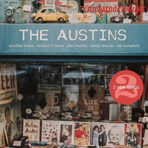 The Austins - Heart On The Line