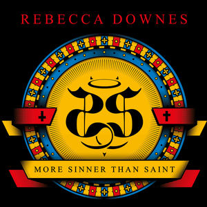 Rebecca Downes - With Me