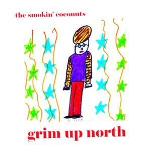 The Smokin' Coconuts - Dont You Love Me