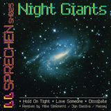 Night Giants - Love Someone