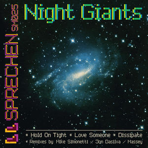 Night Giants - Love Someone (Massey Remix)