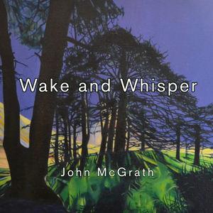 John McGrath - Moreover, the Moon - live