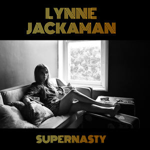 Lynne Jackaman - ON YOUR OWN NOW (Stripped back version)