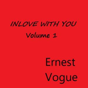 Ernest Vogue - even santa fell in love