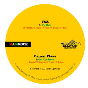 Taz & Camar Flava
