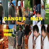Ernest Vogue - DangerMan
