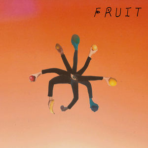 Sharky - Fruit