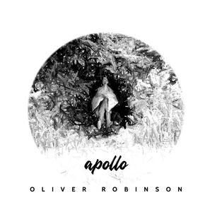 Oliver Robinson - Lost