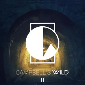 Campbell's Wild - Painting Pictures