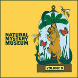 Natural Mystery Museum - Enter The Void