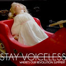 Stay Voiceless - Where's Our Revolution Summer?