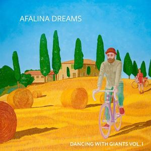 Afalina Dreams - Light As A Girl