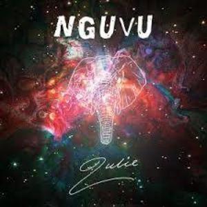 NGUVU - Be Mine