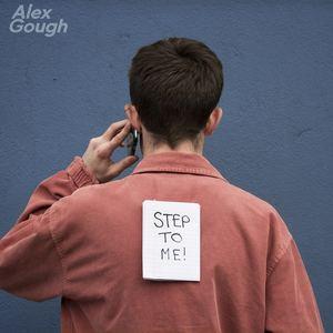 Alex Gough - Step to Me