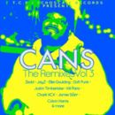 Jamie Starr - CANS - The Remixes (Volume 3)