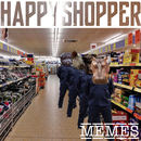 memes - Happy Shopper