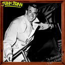 John Zonn - A Portrait Of Cary Grant