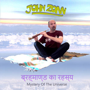 John Zonn - Mystery Of The Universe