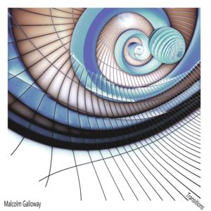 Malcolm Galloway - Pattern Jugglers