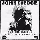 John Dredge & The Plinths - The Plinthsmania EP