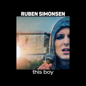 Ruben Simonsen - This Boy