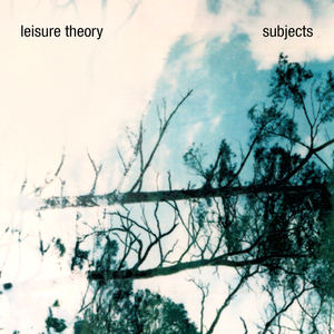 Leisure Theory - Subjects