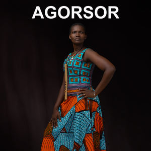 Agorsor - Am Not Talking To You