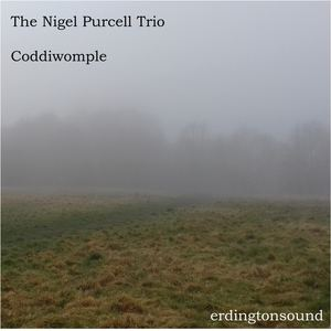 The Nigel Purcell Trio - Take it all away