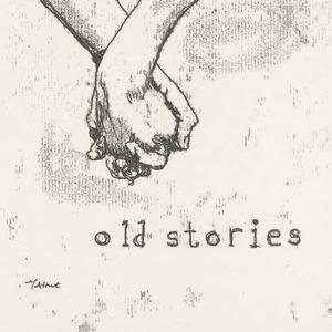 Traveller - Old Stories