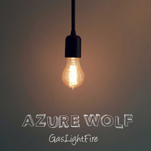 Azure Wolf - Gas.Light.Fire