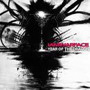 IAMWARFACE - YEAR OF THE DRAGON